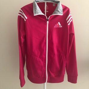 Adidas pursuit jacket